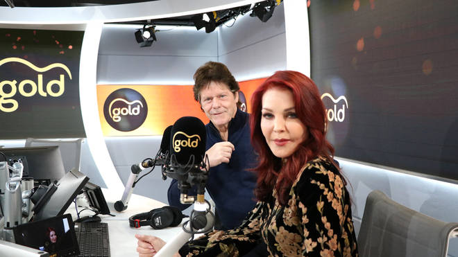 Priscilla Presley and Jerry Schilling reveal what really happened the night Elvis met The Beatles