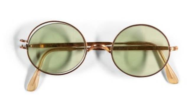 John Lennon's glasses