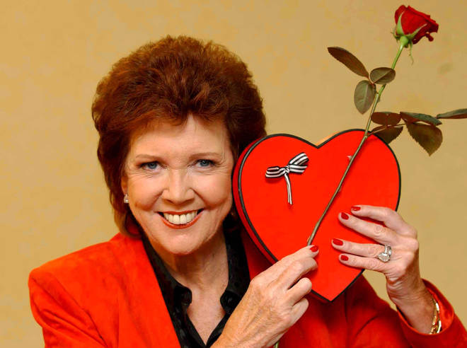 Cilla Black's 'lost' song 'You're Sensational' set for release five years after her death