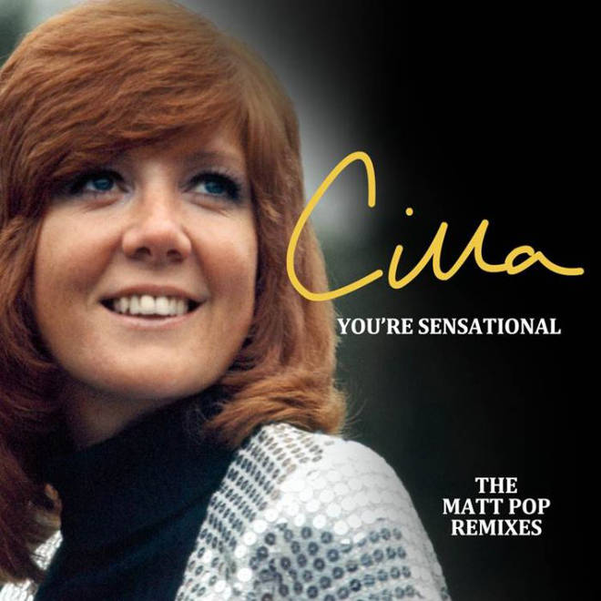 Cilla Black's 'You're Sensational' will be released on February 14, 2020