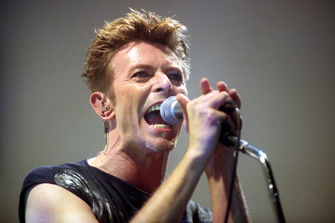 Unseen David Bowie footage released for the first time