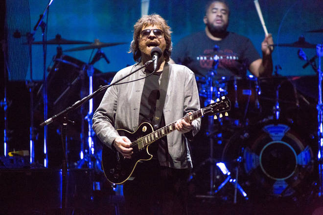 Jeff Lynne's Elo to tour the UK, Ireland and Europe