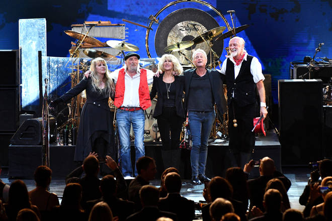 Mick Fleetwood quashed any chance of a reunion