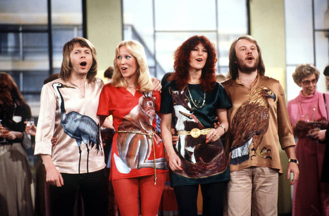ABBA will release new music in 2020