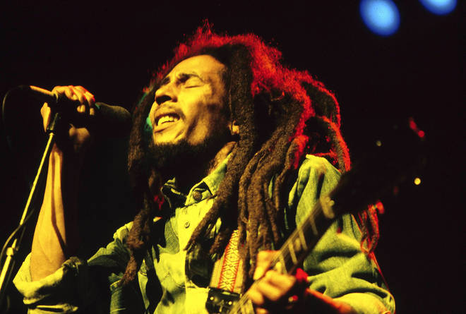 Bob Marley musical 'Get Up, Stand Up!' announced for London's West End next year