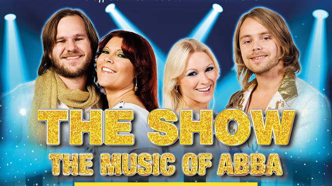The Show - The Music of ABBA