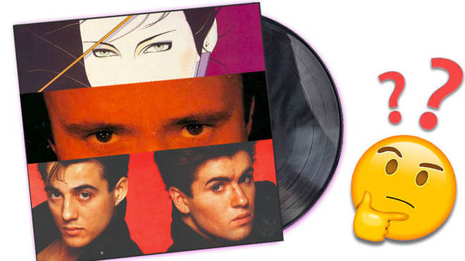 80s album quiz