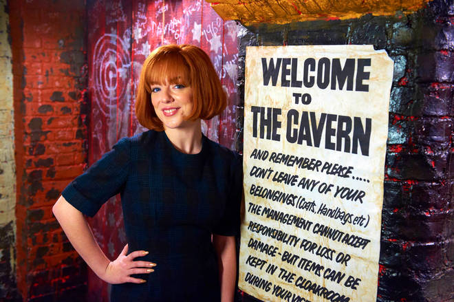 Sheridan Smith to reprise Cilla Black role for new Cilla The Musical – the last project approved by the late star