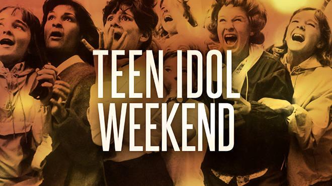 Teen Idol Weekend