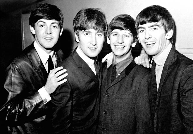 'The Beatles: Get Back' film set for 2020 cinematic release