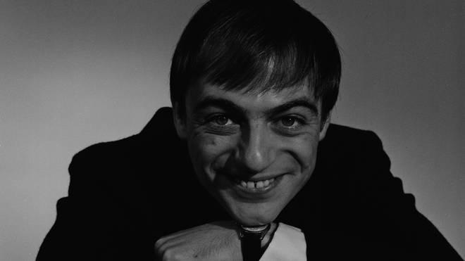 Roy Hudd in 1966