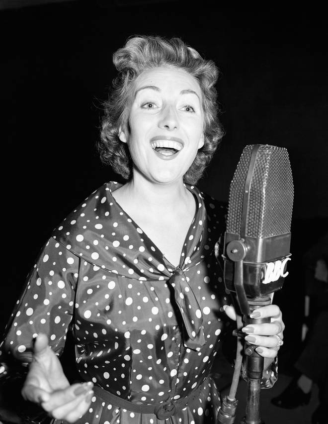 Dame Vera Lynn will turn 103 on Friday, March 20