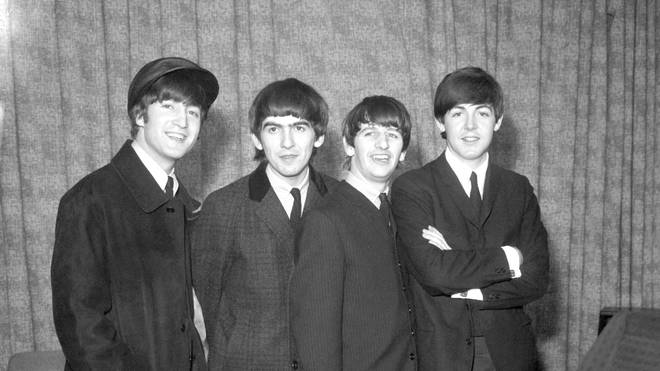 The Beatles reportedly 'sang explicit lyrics' during their gigs
