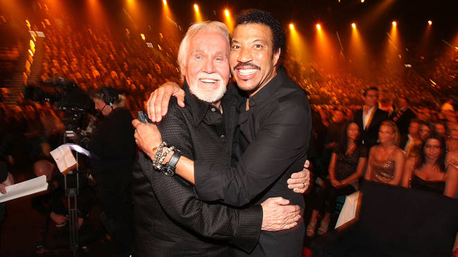 Lionel Richie pays emotional tribute to late friend Kenny Rogers: 'I lost one of my closest friends'