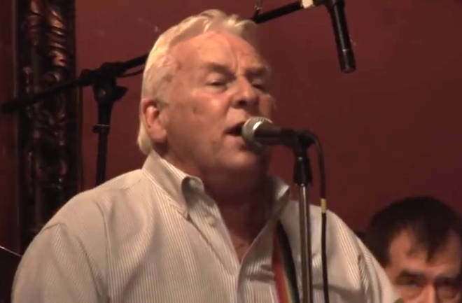 Cy Tucker who sang with The Beatles has died aged 76