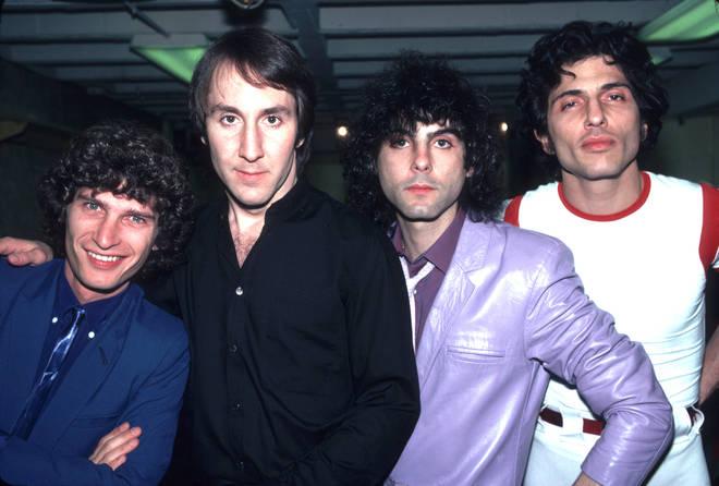The Knack in 1981