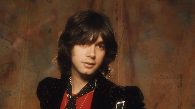 Arrows Singer Alan Merrill in 1975