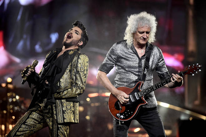 These are the new dates for Queen and Adam Lambert's UK and Europe 2021 tour, which had to be rescheduled