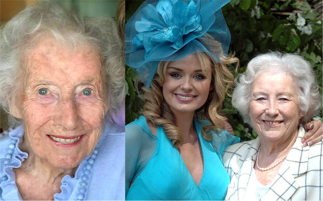 Dame Vera Lynn and Katherine Jenkins to release 'We'll Meet Again' duet to fundraise for the NHS
