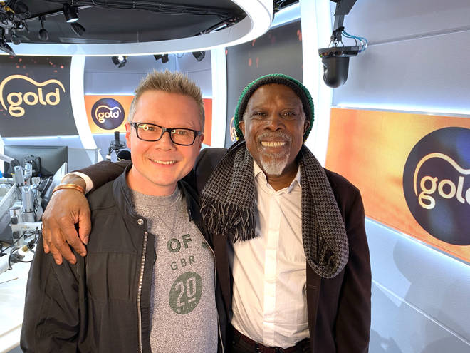 Billy Ocean reveals he 'still gets nervous' as he releases first new music in a decade