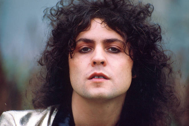Music stars cover Marc Bolan's music for upcoming tribute album