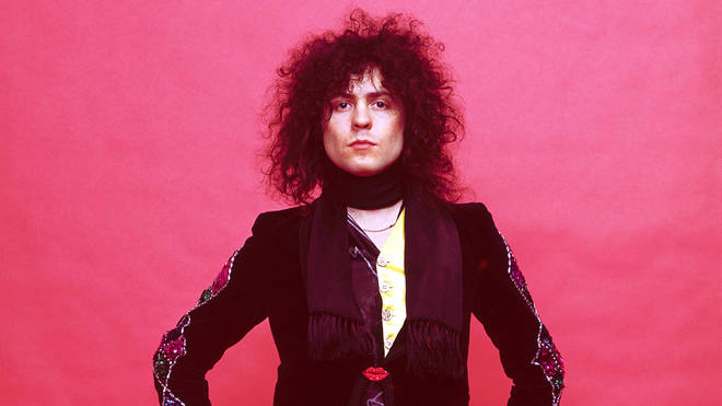 The album will be released 50 years after the release of T Rex's first album