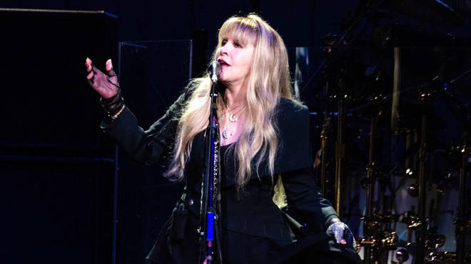 Fleetwood Mac's Stevie Nicks is working on film inspired by 'Rhiannon'