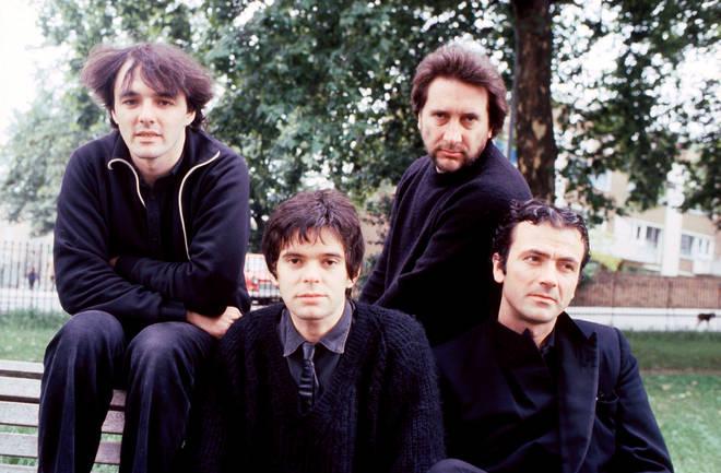 The Stranglers' keyboardist Dave Greenfield has died aged 71 after contracting COVID-19