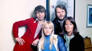 ABBA's back catalogue to be reissued on coloured vinyl for the first time
