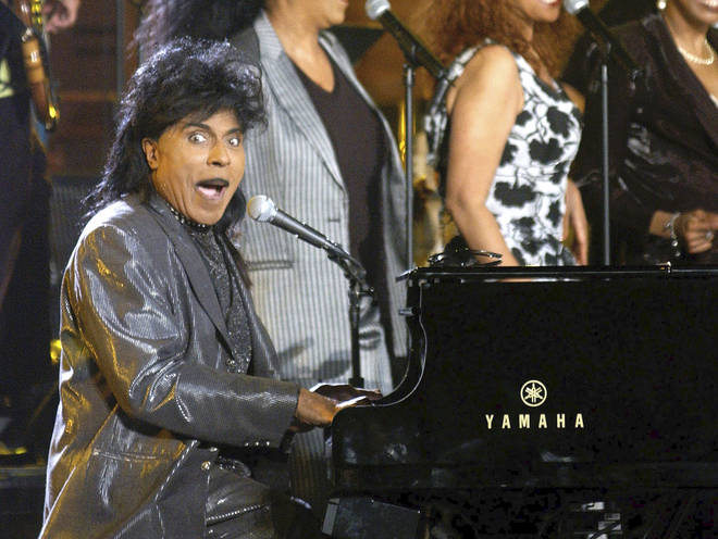 Little Richard statue to be built outside late singer's childhood home