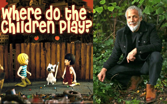 Yusuf/Cat Stevens releases reimagined 2020 version of 'Where Do The Children Play?' for new Tea for the Tillerman 2 album