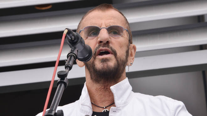 Ringo Starr to host virtual 80th birthday with Paul McCartney and Sheryl Crow
