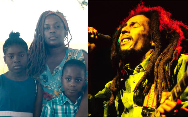 Bob Marley's 'No Woman No Cry' receives moving new official music video