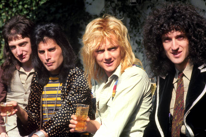Queen would still be making music today if Freddie Mercury was alive, says Roger Taylor