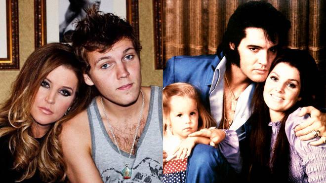 Lisa Marie Presley's son Benjamin Keough has died