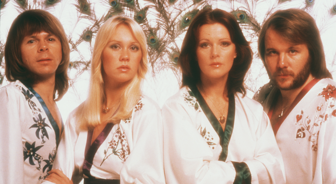 ABBA will release new music in 2021