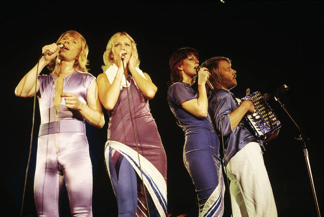 ABBA's new music has been delayed as a result of the coronavirus pandemic