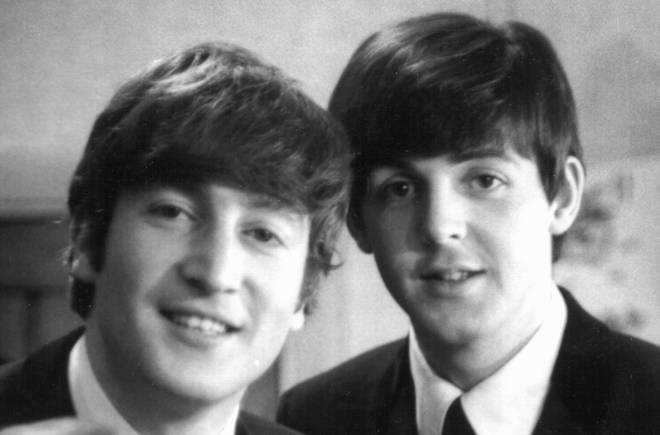 Paul McCartney looks back on 'hurtful' John Lennon diss track alleging he did 'nothing' for The Beatles
