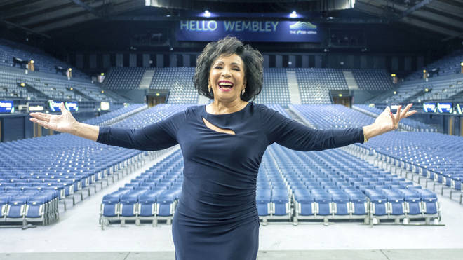 Dame Shirley Bassey announces comeback as singer releases first new album in six years