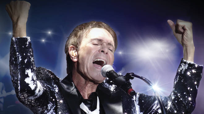 Cliff Richard tour
