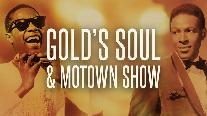 Gold's Soul and Motown Show