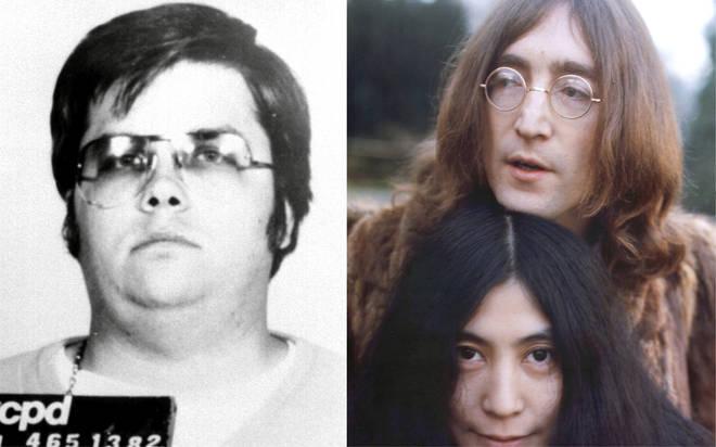 John Lennon's 'attention-seeking killer' Mark Chapman apologises for murder: 'I'm sorry'