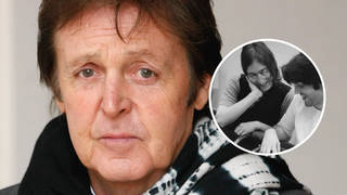 Paul McCartney pays sweet tribute to John Lennon with unseen photo to mark 80th birthday