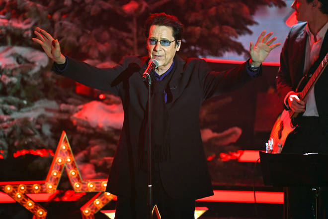 Shakin' Stevens releases a new single 'Wild At Heart' ahead of new album