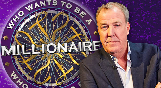 QUIZ: Can you win Who Wants To Be A Millionaire?