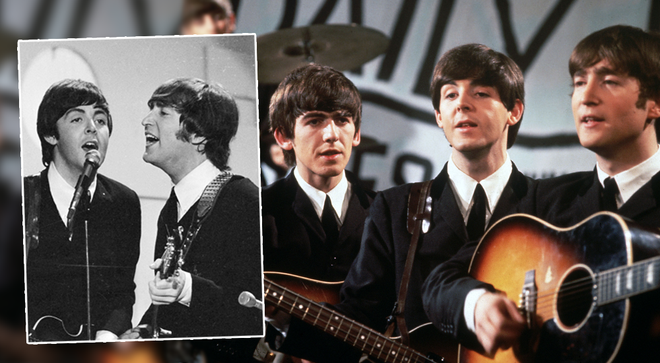 Listen to these isolated a cappella vocals from the Beatles on 'Yesterday' and 'Penny Lane'