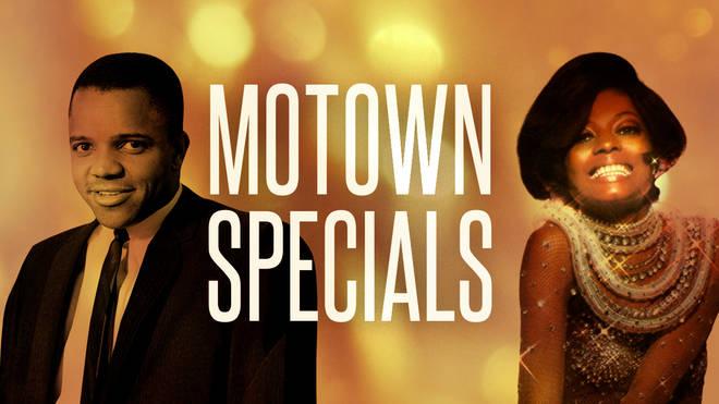 Gold's Motown Specials