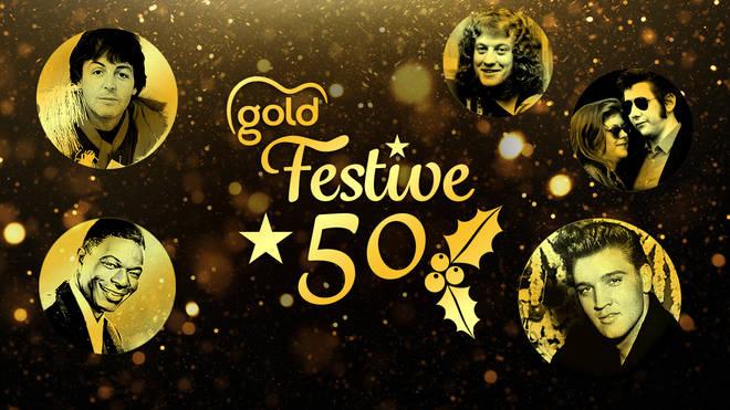 Gold's Festive 50