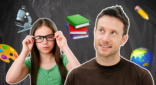 This quiz is designed for 10 year olds – can you pass it?