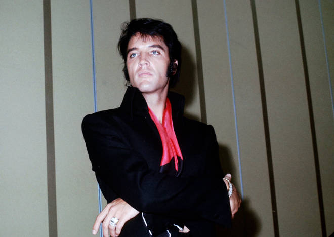Paul McCartney says Elvis Presley is one of the coolest people he's ever met